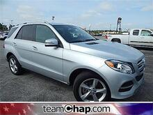 2016 Mercedes-Benz GLE-Class GLE 350 All-wheel Drive 4MATIC® Sport Utility Marion IL