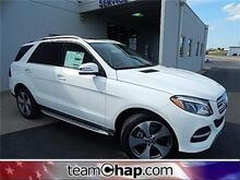 2017 Mercedes-Benz GLE 350 All-wheel Drive 4MATIC® Marion IL