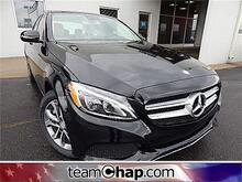 2016 Mercedes-Benz C-Class C 300 All-wheel Drive 4MATIC® Sedan Marion IL