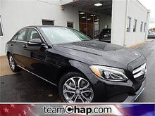 2017 Mercedes-Benz C-Class C 300 All-wheel Drive 4MATIC® Sedan Marion IL