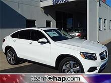 2017 Mercedes-Benz GLC 300 Coupe All-wheel Drive 4MATIC® Marion IL