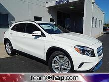 2017 Mercedes-Benz GLA 250 All-wheel Drive 4MATIC® Marion IL