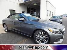 2017 Mercedes-Benz C-Class C 300 All-wheel Drive 4MATIC® Cabriolet Marion IL