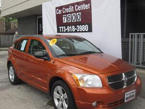 2011 Dodge Caliber MainstreetMiles 0 VIN 1B3CB3HA5BD231608