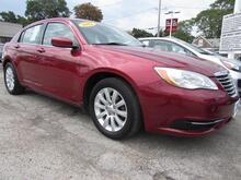 2012 Chrysler 200 Touring Chicago IL