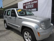 2012 Jeep Liberty Sport Chicago IL