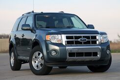 2010 Ford Escape Limited Chicago IL