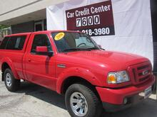 2006 Ford Ranger XLT Chicago IL