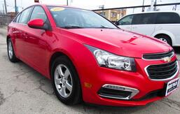 2015 Chevrolet Cruze LT Chicago IL