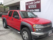 2005 Chevrolet Colorado 1SF LS Z71 Chicago IL