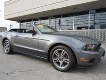 2010 Ford Mustang V6 Chicago IL