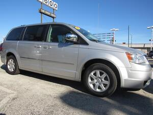 2010 Chrysler Town  Country TouringMiles 0 VIN 2A4RR5D13AR422858