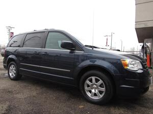 2009 Chrysler Town  Country TouringMiles 0 VIN 2A8HR54X19R574437