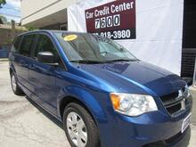 2011 Dodge Grand Caravan SE Chicago IL