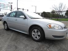 2015 Chevrolet Impala Limited LS Chicago IL