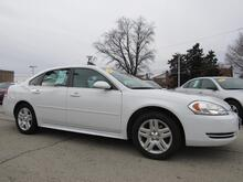2012 Chevrolet Impala LS Fleet Chicago IL
