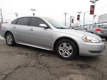 2011 Chevrolet Impala LS Fleet Chicago IL