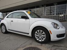2014 Volkswagen Beetle Coupe 1.8T Entry Chicago IL