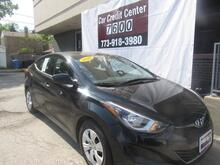 2016 Hyundai Elantra Limited Chicago IL