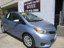 2014 Toyota Yaris LE Chicago IL