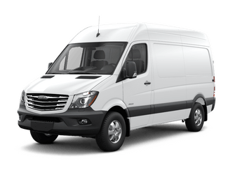 Freightliner Sprinter Cargo Van 144 (2500) 2017