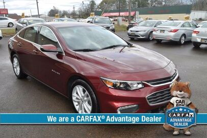 2016 Chevrolet Malibu 1LT Michigan MI