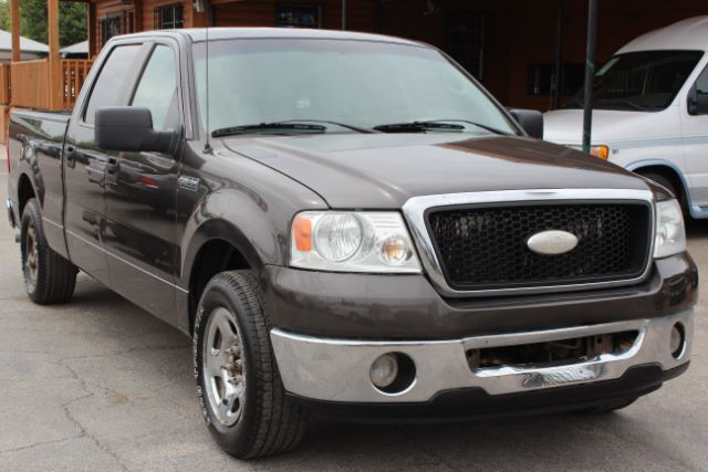 2007 Ford F-150 XLT SuperCrew 2WD San Antonio TX
