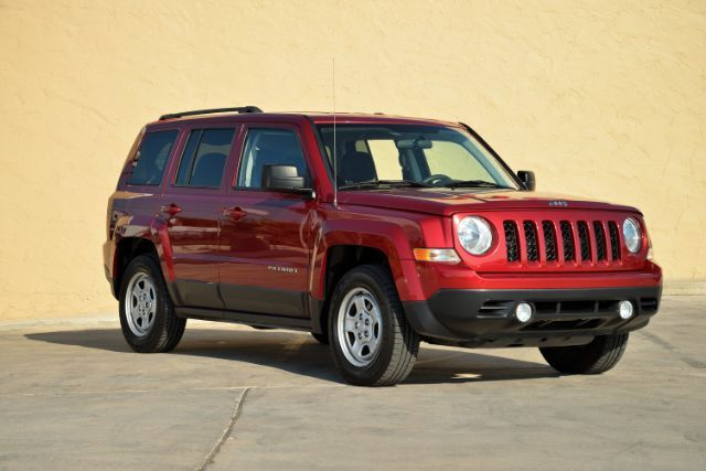 2015 Jeep Patriot Sport 2WD San Antonio TX