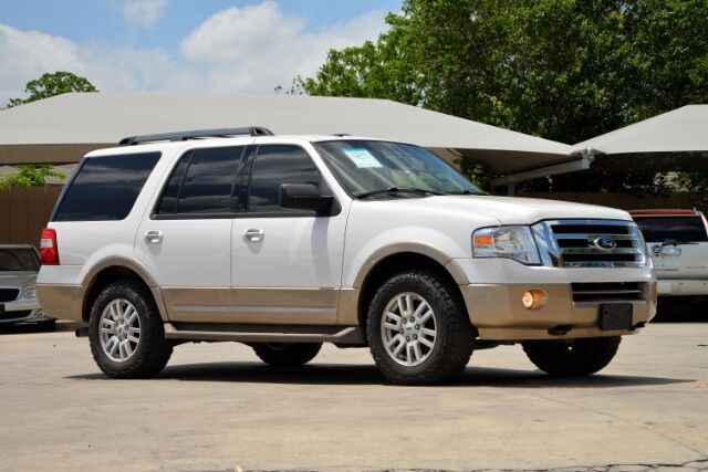 2014 Ford Expedition XLT 4WD San Antonio TX
