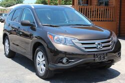 Honda CR-V EX-L 2WD 5-Speed AT 2014