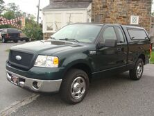 Ford F-150 XLT 2WD 2006