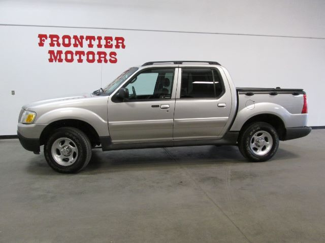 2005 Ford Explorer Sport Trac Xlt 4wd Middletown Oh 15715022