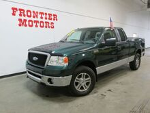 2008 Ford F-150 XLT SuperCab Short Box 4WD Middletown OH