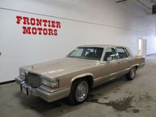 1990 Cadillac Brougham Base Middletown OH