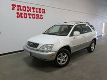 2001 Lexus RX 300 4WD Middletown OH
