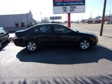 2008_Ford_Fusion_SE_ Middletown OH