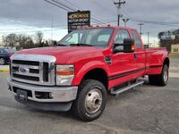 Ford F-350 SD XLT SuperCab Long Bed DRW 4WD 2010