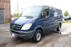 Mercedes-Benz Sprinter 2500 144-in. WB 2011