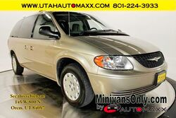 Chrysler Town & Country LX FWD 2003