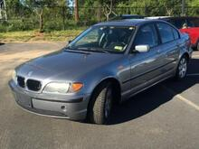 2004 BMW 3-Series 325i Sedan Norfolk VA