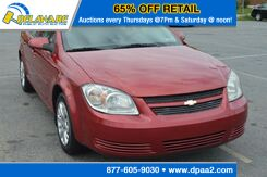 2010 Chevrolet Cobalt LT1 Sedan New Castle DE