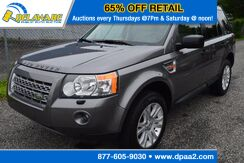 2008 Land Rover LR2 SE New Castle DE