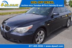 2006 BMW 525xi  New Castle DE