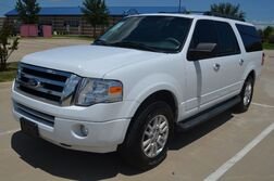Ford Expedition EL XLT 2WD 2012