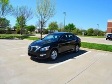 Nissan Altima 2.5 S 2015