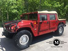 AM General Hummer Open Top 2000