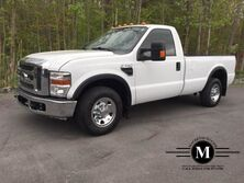 Ford F-250 SD XLT 2WD 2009