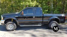 Ford F-250 SD XLT SuperCab 4WD 2004