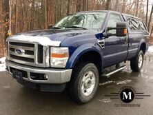 Ford F-350 SD XLT 4WD 2009