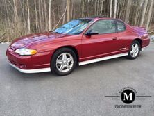 Chevrolet Monte Carlo Supercharged SS 2005